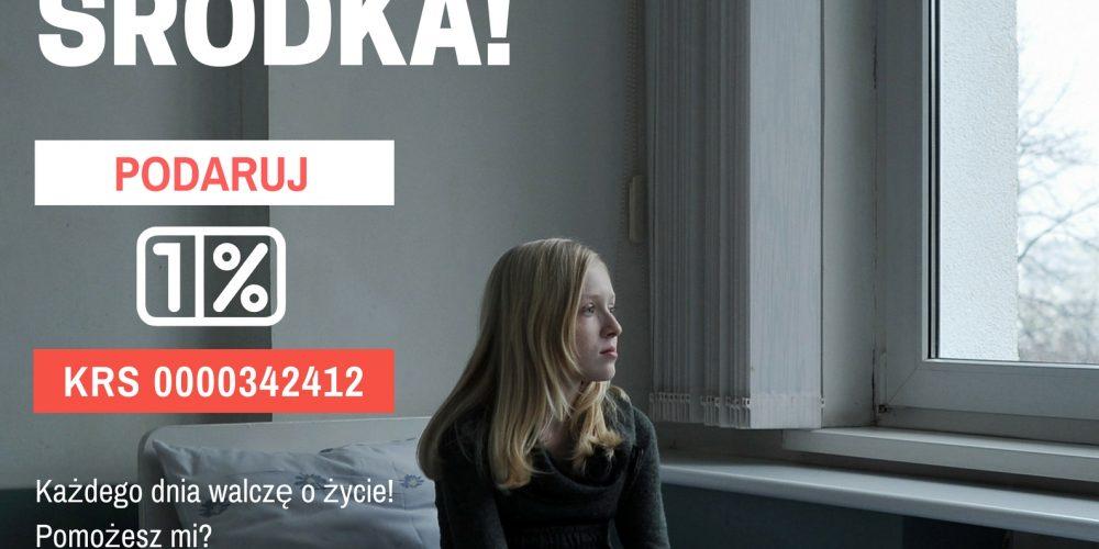 fot. Polskie Towarzystwo Walki z Mukowiscydozą O. Gdańsk