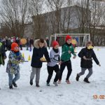 Pancake Day w Szkole Podstawowej nr 1 w Żukowie