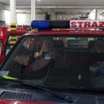 Strażacy na egzaminie