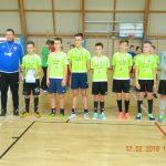 Somonińska liga halówki – FC Gowidlino tryumfuje