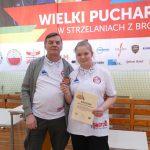 Wielki Puchar Kaczawy i brązowy medal Magdy Malotka-Trzebiatowskiej