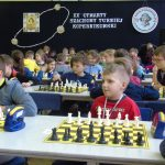 Jubileuszowy turniej szachowy w kartuskiej Dwójce