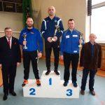 GKS Cartusia najlepsza w Mistrzostwach Wybrzeża o Puchar Burmistrza Kartuz