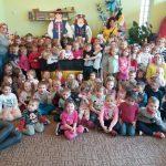 Tydzień kaszubski w przodkowskim przedszkolu