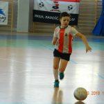 Międzynarodowe rozgrywki halówki w Kiełpinie – zespół z Kaliningradu II zwycięzcą Turnieju