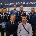 Zapaśnicy GKS Cartusia w coraz lepszej formie