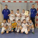 Radunia Stężyca z rocznika 2008 zwycięzcami w Futsal Cup