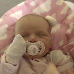 Przyszli na świat… Dzieci urodzone w kartuskim szpitalu [2018.03.28]