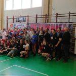 Kartuscy kickboxerzy na memoriale Tadeusza Pietrzykowskiego