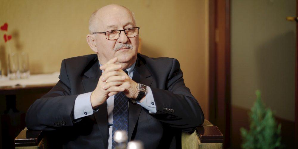 """Andrzej Pryczkowski, Przewodniczący Rady Miejskiej w Kartuzach – """"Na Dywaniku"""" [07.03.2018]"""