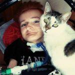 Każdy z nas może włączyć się w pomoc dla Izy – dzielnej mieszkanki gminy Stężyca