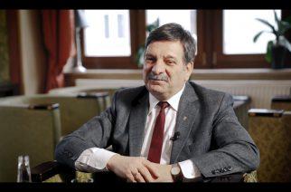 """TV z Kaszub: """"Na dywaniku"""" Janusz Śniadek"""