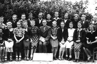 200-lat szkoły w Chmielnie! Rozmowa z dyrektorem Witoldem Maćków [ZDJĘCIA ARCHIWALNE]