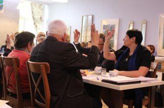 Będą powtórzone wybory sołeckie w Zaworach. Nie ma chętnego na sołtysa