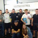 Mistrzowski występ kartuskich kickboxerów i grapplerów w rozgrywkach wojewódzkich