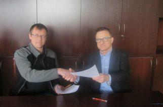 Kolejne inwestycje w gminie Przodkowo! Tym razem na trasie Tokary-Kczewo