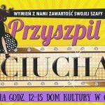 Wymień zawartość swojej szafy w Chmielnie!