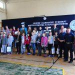 Uczniowska rywalizacja w XLI Turniej Wiedzy o Bezpieczeństwie Drogowym