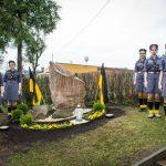 Pomorski bohater Polski niepodległej – uczczono pamięć Franciszka Kręckiego