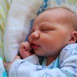 Przyszli na świat… Dzieci urodzone w kartuskim szpitalu [2018.04.27]