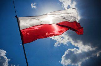 Do każdej rodziny w gminie Sierakowice trafi flaga narodowa