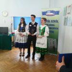 Sukces uczennicy ZSP w Sierakowicach podczas IV Wojewódzkiego Konkursu Wiedzy o Regionie