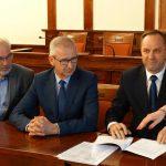 Winda dla ośrodka kultury w Chmielnie i budowa Środowiskowego Domu Samopomocy w Kobysewie. Podpisano dofinansowania!