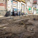 Pierwsze ofiary remontu na deptaku w Kartuzach? Lokal zamknięty do odwołania