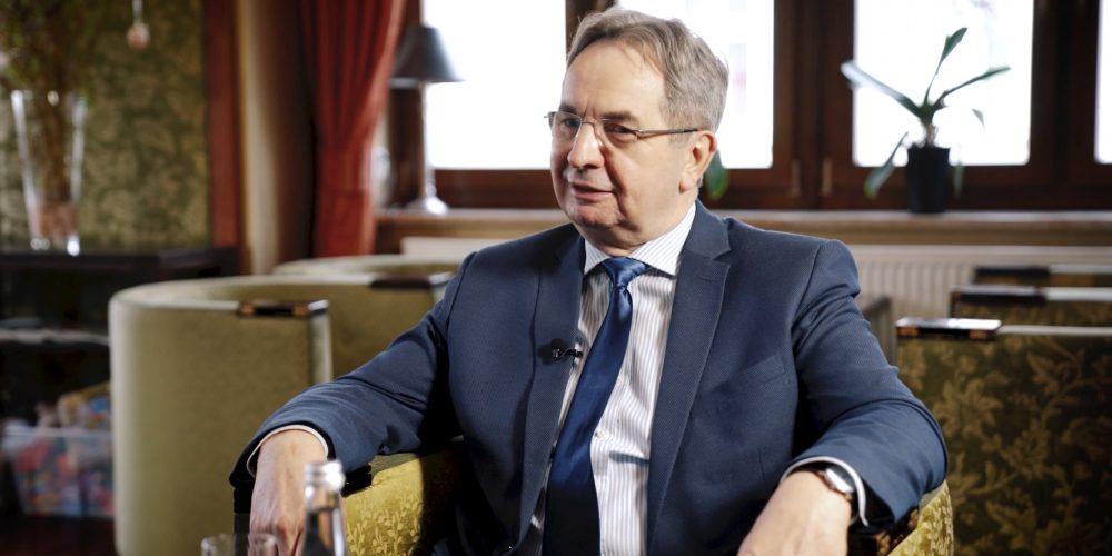"""Poseł Stanisław Lamczyk, PO – """"Na Dywaniku"""" [04.04.2018]"""