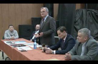 Skandaliczne zachowanie Piotra Szubarczyka! Jest reakcja IPN