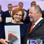 Powiat Kartuski Zwycięzcą Ogólnopolskiego Rankingu Powiatów 2017!