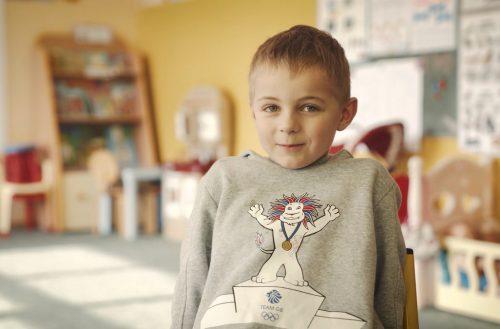 """Dzieciaki z Przedszkola """"Kubuś Puchatek"""" o Wielkanocy – """"Duże pytania, małe odpowiedzi"""""""
