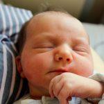 Przyszli na świat… Dzieci urodzone w kartuskim szpitalu [2018.05.11]