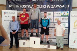 Rafał Formela z brązowym medalem Mistrzostw Polski AZS Seniorów