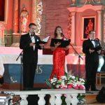 Koncertem pieśni patriotycznych Sierakowice uczciły 100 lecie niepodległości