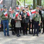 Obchody uchwalenia Konstytucji 3 maja w Kartuzach [ZDJĘCIA]