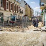 Czas na betonowanie deptaku w Kartuzach!