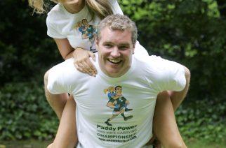 Bieg dla Par odbędzie się w Kiełpinie 16 września