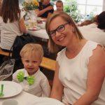 """Dzieci z przedszkola """"Gucio"""" w Kiełpinie dla swoich mam! [ZDJĘCIA]"""