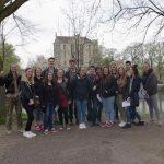 Sierakowickie Photohistory, czyli edukacyjna podróż uczniów w ramach Erasmus+