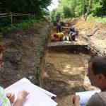 Co skrywa chmieleński gród? Niedługo wystawa archeologiczna w Chmielnie