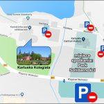 Majówka Przedsiębiorców – sprawdź, gdzie nie będziesz mógł zaparkować