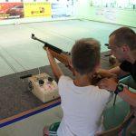 Strzelecki Dzień Dziecka w Kartuzach