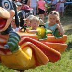 Dobra zabawa oraz rywalizacja – Dzień Dziecka w Parku nad Jeziorkiem
