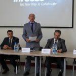 Konferencja Burmistrza Żukowa Wojciecha Kankowskiego w sprawie Obwodnicy Metropolitalnej [TRANSMISJA]