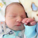 Przyszli na świat… Dzieci urodzone w kartuskim szpitalu [2018.06.08]