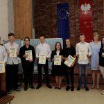 Za nami finał IX Powiatowego Konkursu ABC Młodego Ekonomisty