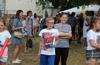"""Festyn rodzinny """"Dobrze, że jesteś"""" po raz piąty w Kiełpinie"""