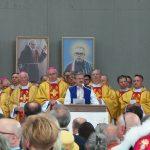 Kaszubski język zabrzmiał na centralnej uroczystości obchodów 100-lecia w Warszawie