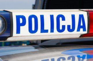Motocyklista uderzył w drzewo. Policja szuka świadków wypadku
